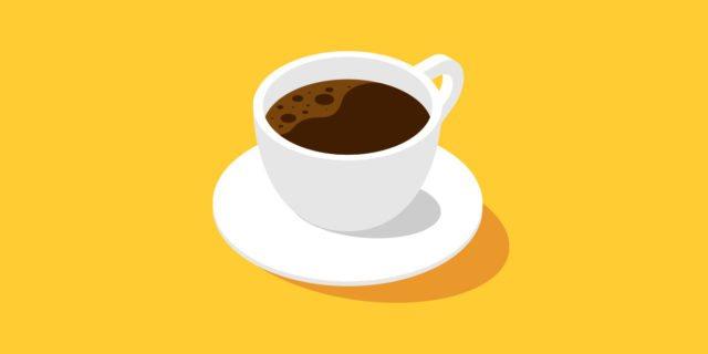 Edhe kafeja dekafeinato ka kafeinë brenda. Po sa?