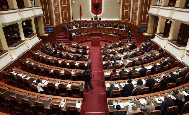 Kuvendi miraton Komisionin e Posaçëm, cilët do të