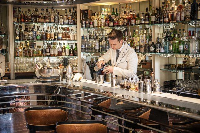 Çfarë ndodhi me baret, restorantet dhe hotelet gjatë Covid?
