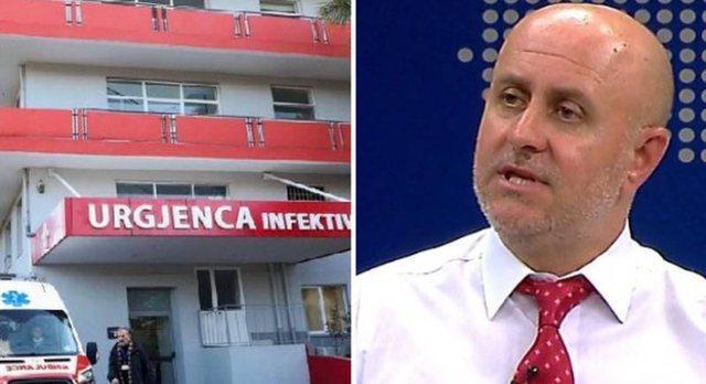 Epidemiologu hedh dyshime për raportimet e viktimave nga Covid dhe i