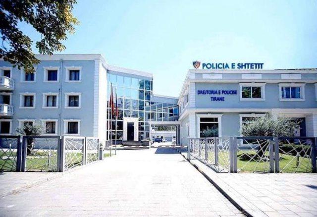 Dorëhiqet zv.drejtori i Policisë së Tiranës