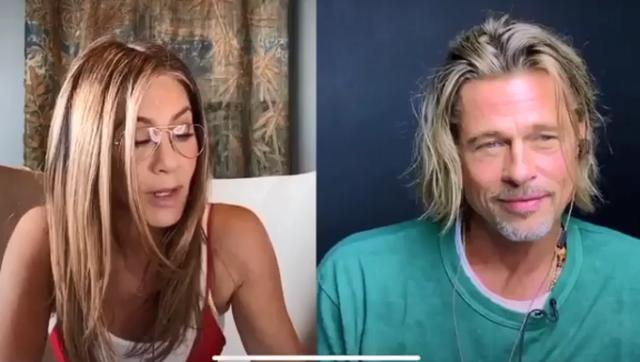 Video/ 'Ç`kemi Brad, je shumë seksi'. Rrjeti po zien pas