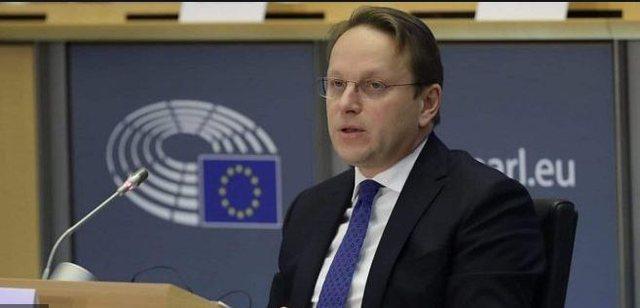 Anëtarësimi në BE, Varhelyi: S'ka qenë e lehtë
