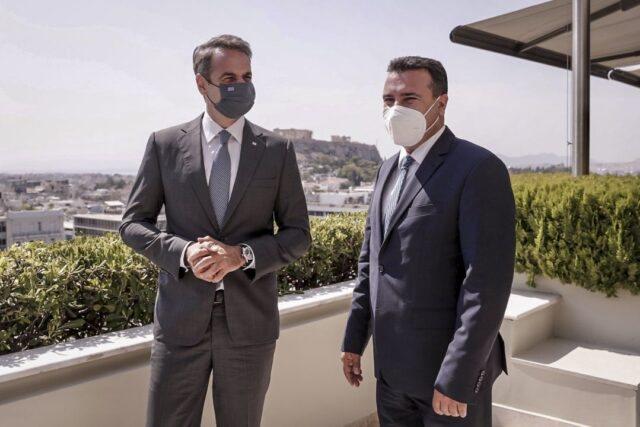 Greqia do furnizojë Shqipërinë me vaksinën anti-Covid!