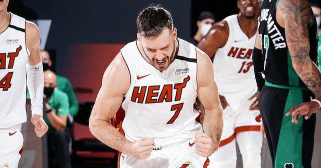 NBA, Miami në superformë e çon në 2-0 serinë ndaj