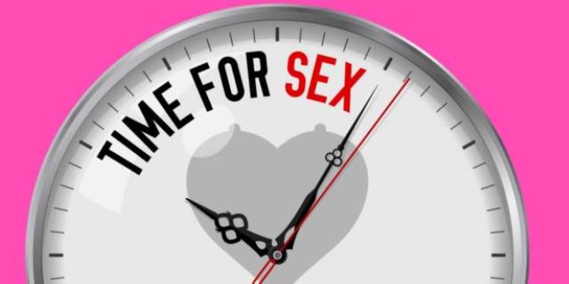 Sa kohë duhet të zgjasë marrëdhënia seksuale?
