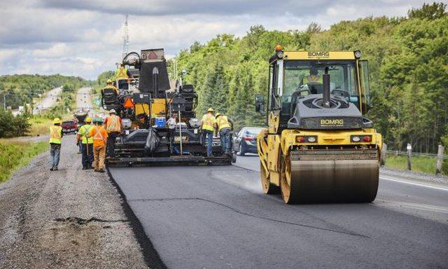 Katër rrugët që do të ndërtohen për të lidhur