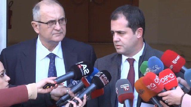 Opozita kërkon mbledhjen e Këshillit Politik, nesër