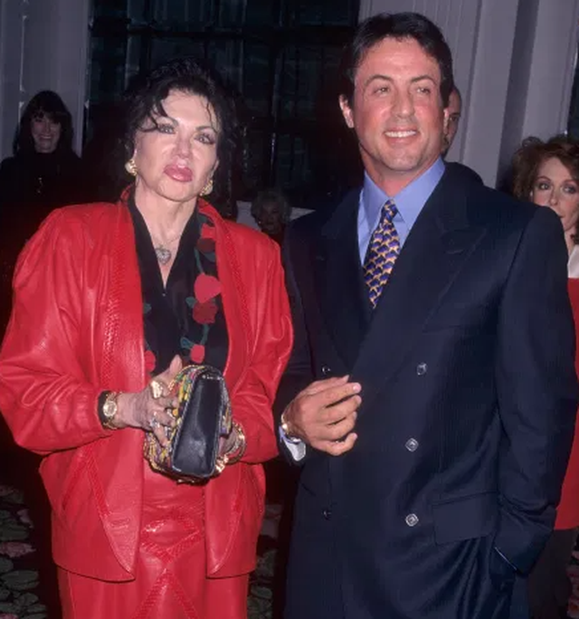 Ndahet nga jeta astrologia Jackie Stallone, mamaja e Sylvester Stallone