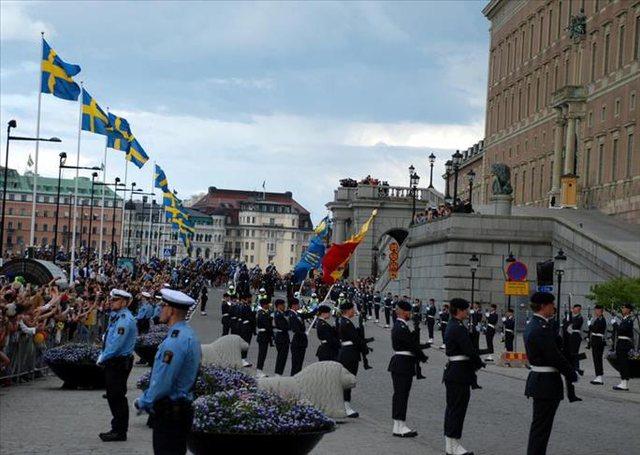 Covid-19/ Ndryshe nga e gjithë bota, Suedia rekomandim të ri për