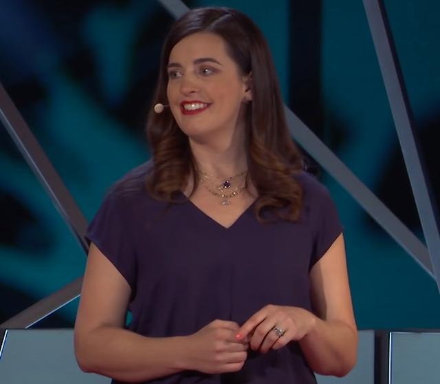 TED Talk/ 'Çdo gjë ndodh për një arsye' dhe