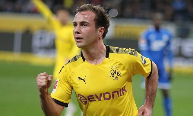 Bayerni gati të rikthejë Gotze-n, fantazisti mendon ofertën e
