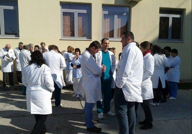 Mjekët nesër në protestë, 4 kërkesat drejtuar