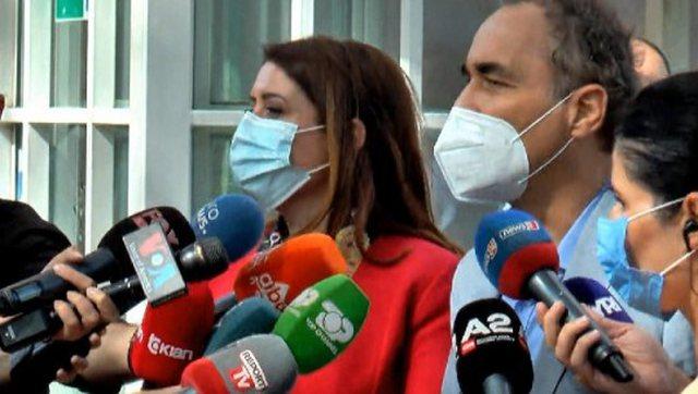 Mbyllet takimi në kryeministri me mjekët, Manastirliu: Nisim tryezat