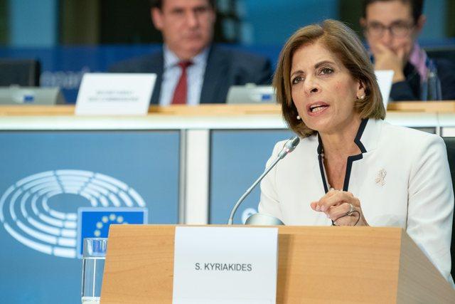 Covid-19/ Paralajmëron komisionerja e BE: Të merren masa për