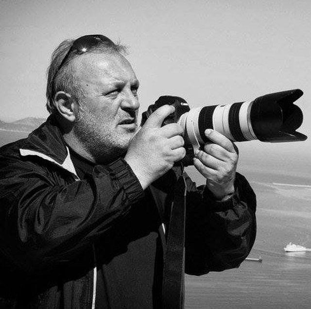 Ndërron jetë Arben Çeli, fotografi që punonte për