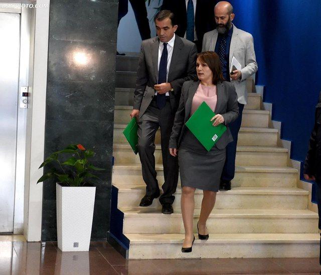 KPA shkarkon nga detyra ish kryeprokuroren e Krimeve të Rënda, Donika