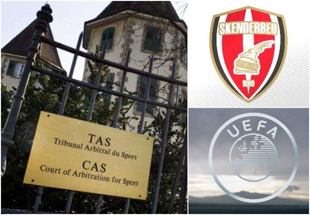 Shpresë për Skënderbeun? Amnisti nga UEFA, Duka i gatshëm