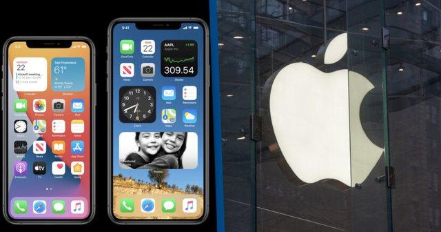 Nëse ke instaluar iOS 14, celulari yt merr komanda duke e klikuar nga pas