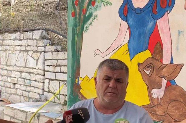 Pronari i çerdhes në Durrës mohon dhunën ndaj