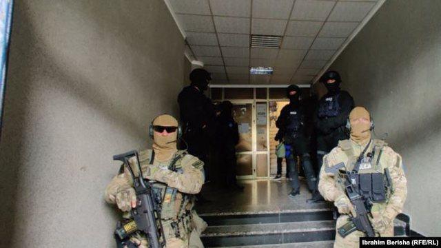 Video/ Ç'po ndodh në Kosovë? Kreun e OVL të