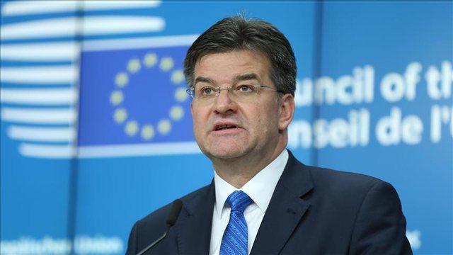Shtyhet takimi për dialogun Kosovë-Serbi, përfqësuesi i BE