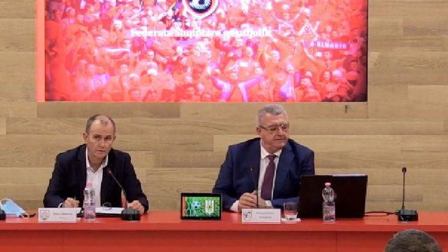 Duka në konferencë: Pse 12 herë më keq se Kosova jemi ne? Ja