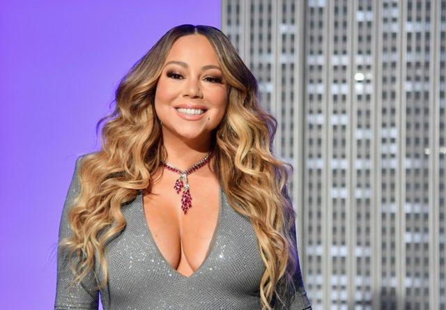 Mariah Carey: Familja më ka parë gjithë jetën si bankomat