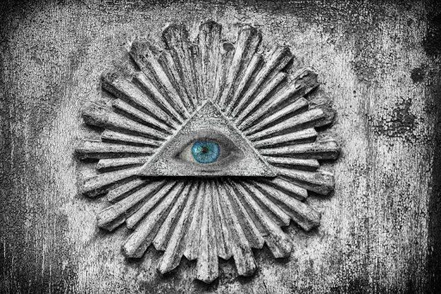 Teoria për Iluminatin që pushtoi imagjinatën amerikane kohë