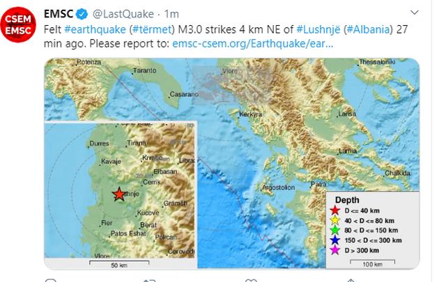 Belshi, zona e re e tërmeteve në Shqipëri. Çfarë