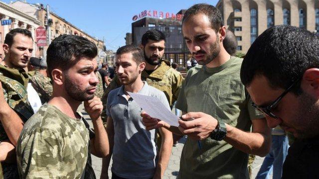 Luftë mes Armenisë dhe Azerbajxhanit. Rama si kryetar i OSBE bën