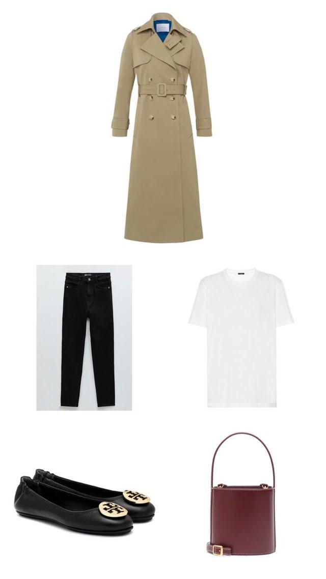 """Si të vishemi """"À la parisienne"""" këtë"""