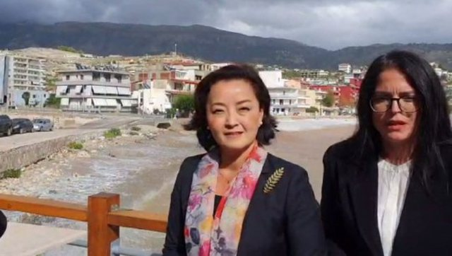 Yuri Kim flet nga Himara për Draftin e Opozitës: Nëse palët