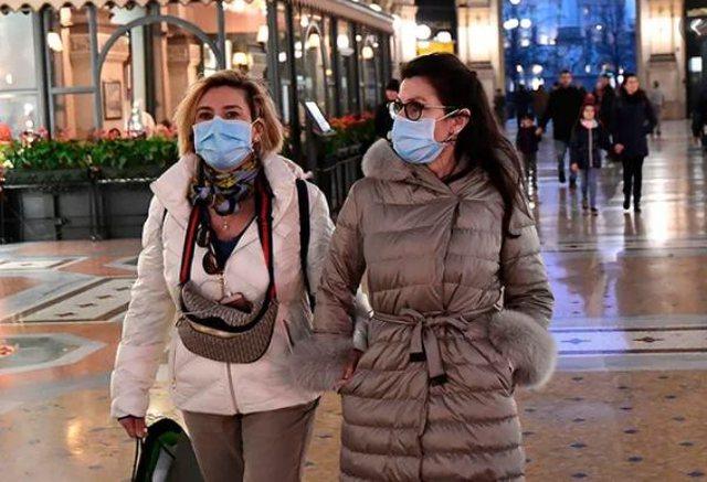 Holanda vendos masa urgjente nga koronavirusi: Çfarë nuk lejohet nga