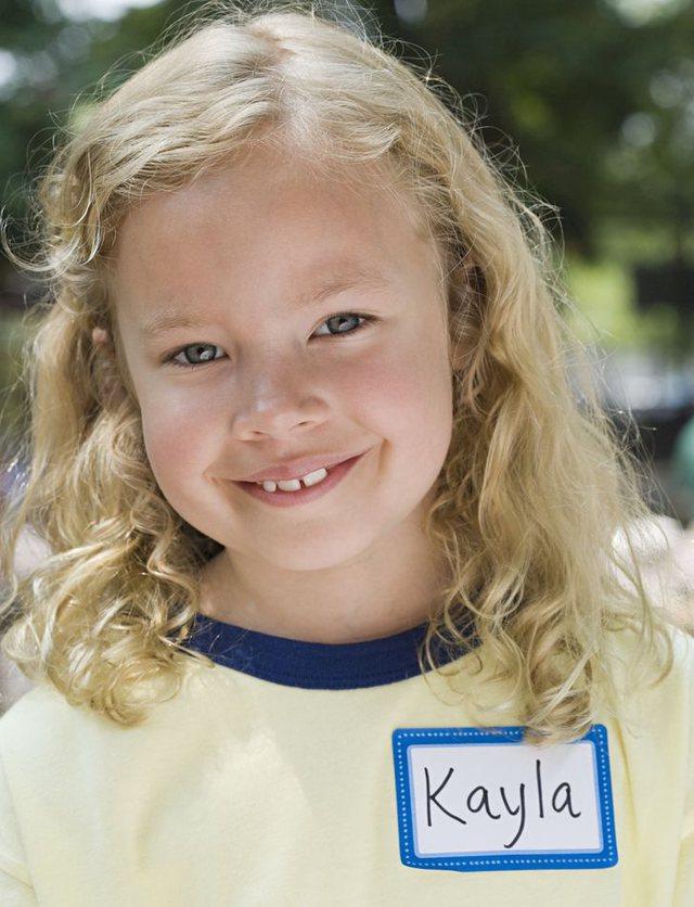 6 fotot e fëmijës që s`duhet t`i postosh online