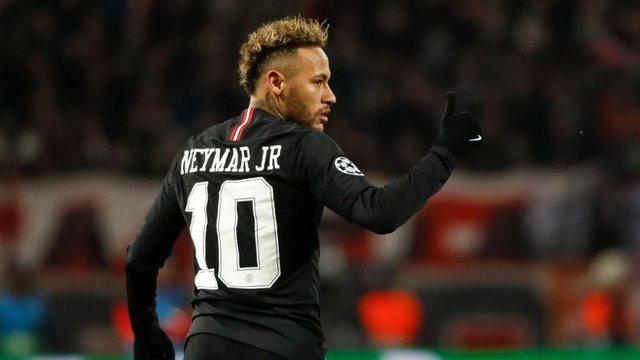 Zbulohen shprehjet raciste të Neymar, rrezikon një tjetër