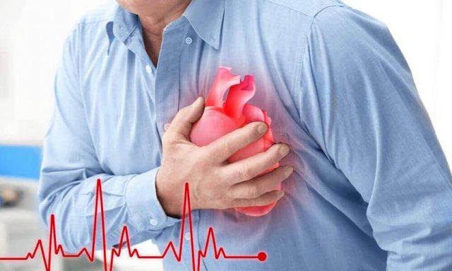 Zemra, organi që shqetëson më shumë shqiptarët!