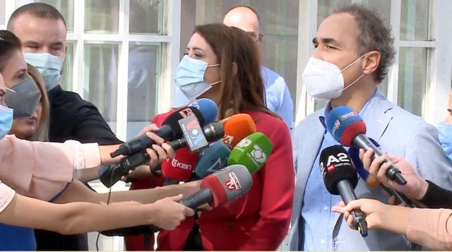 Mbyllet takimi i mjekëve me përfaqësuesit e ministrisë,