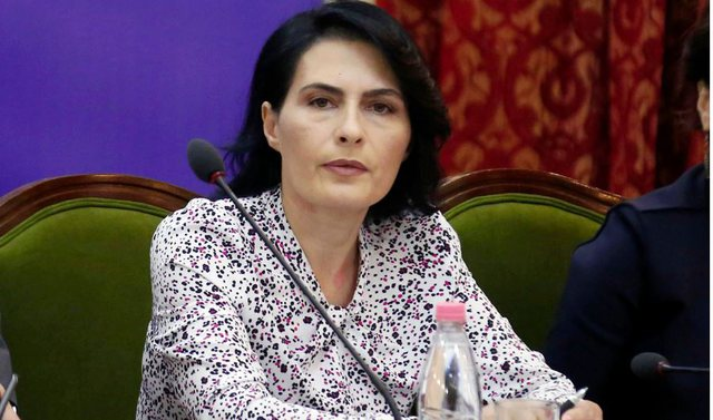 Arta Marku caktohet prokurore e përkohshme në Apelin e Tiranës