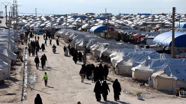 Shqiptarët e mbetur në kampin Al Hawl në Siri, zyrtarja tregon