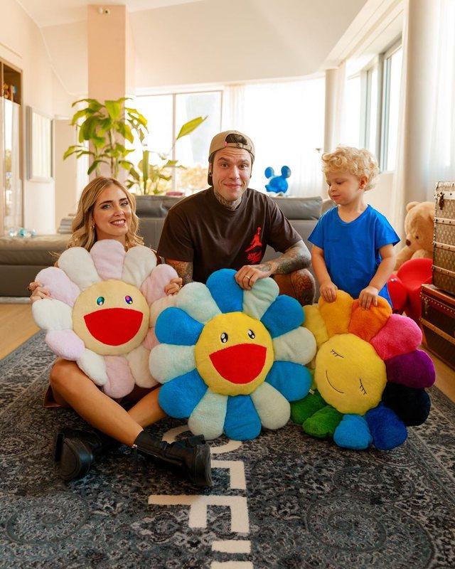 Chiara Ferragni do bëhet nënë për herë të