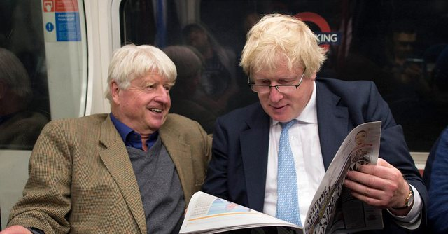 Babai i kryeministrit britanik thyen rregullat që vendos djali i tij: