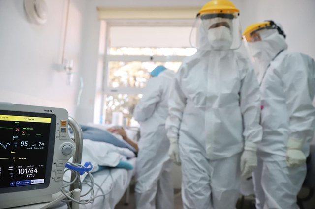 Vendoset rekord i ri: Ja sa pacientë me koronavirus u shëruan në