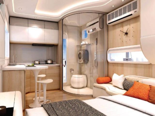 Shtëpia e së ardhmes kushton 52 mijë dollarë