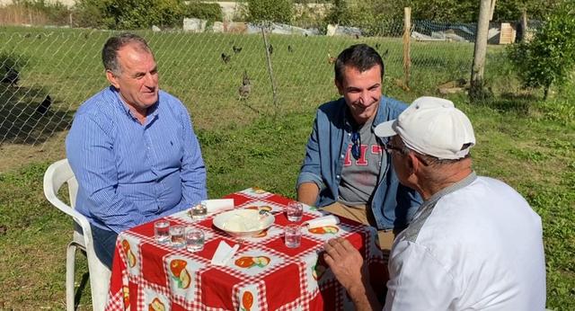 Zall Bastari 15 minuta larg Tiranës, Veliaj: Mbajtëm premtimin