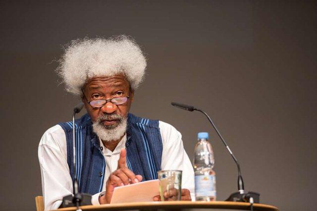 Afrikani i parë që fitoi Nobelin në Letërsi, Wole Soyinka: