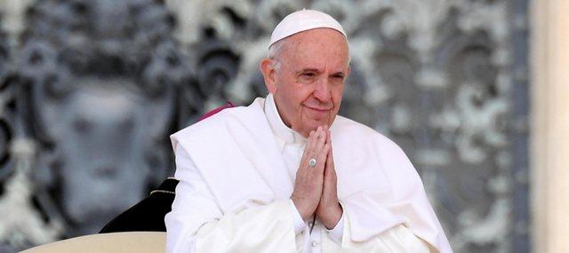 4 truproja të Papës janë infektuar me Covid-19