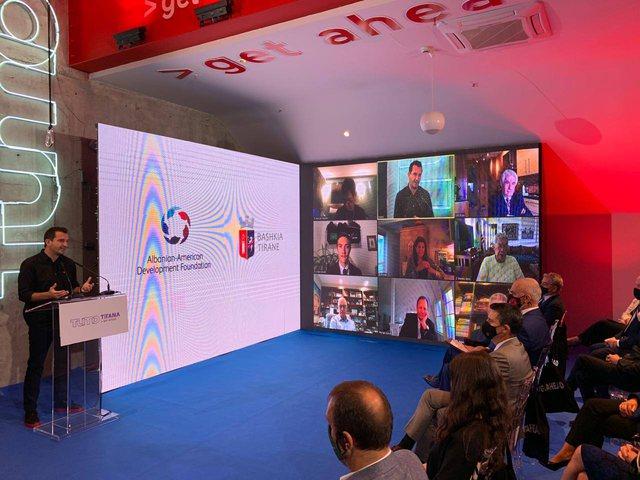 Pas Parisit, Berlinit dhe Yerevanit hapet në Tiranë TUMO: Qendra