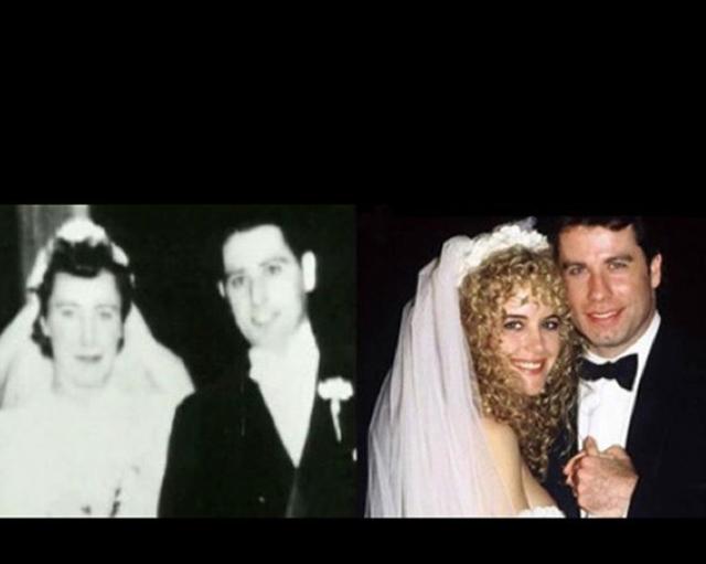 John Travolta uron ditëlindjen e gruas së ndjerë, me një