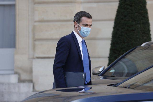 Ministri francez nën hetim, akuzat lidhen me pandeminë, policia i